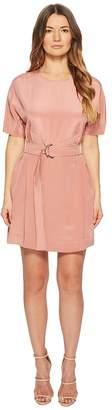 Sportmax Teruel Short Sleeve Dress Women's Dress