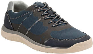 Clarks Votta Edge Mens Casual Lace-Up Shoes