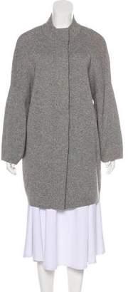 Thomas Wylde Wool Oversize Cardigan