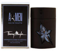 A*Men for Men Eau de Toilette Spray 1.7 oz./ 50 mL