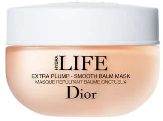 Christian Dior Hydra Life Extra Plump Smooth Balm Mask, 1.7 Oz