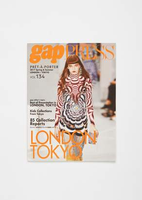 Gap Press Vol. 134