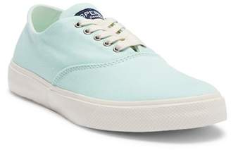 Sperry Captains Canvas Sneaker