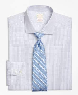 Brooks Brothers Golden Fleece Madison Classic-Fit Dress Shirt, Sidewheeler Check