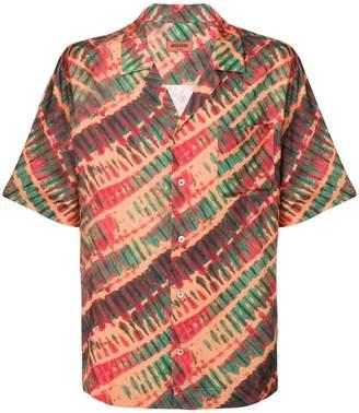 Missoni tie-dye short sleeve shirt