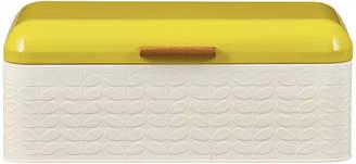 Orla Kiely Bread Bin - Solid Stem Dandelion