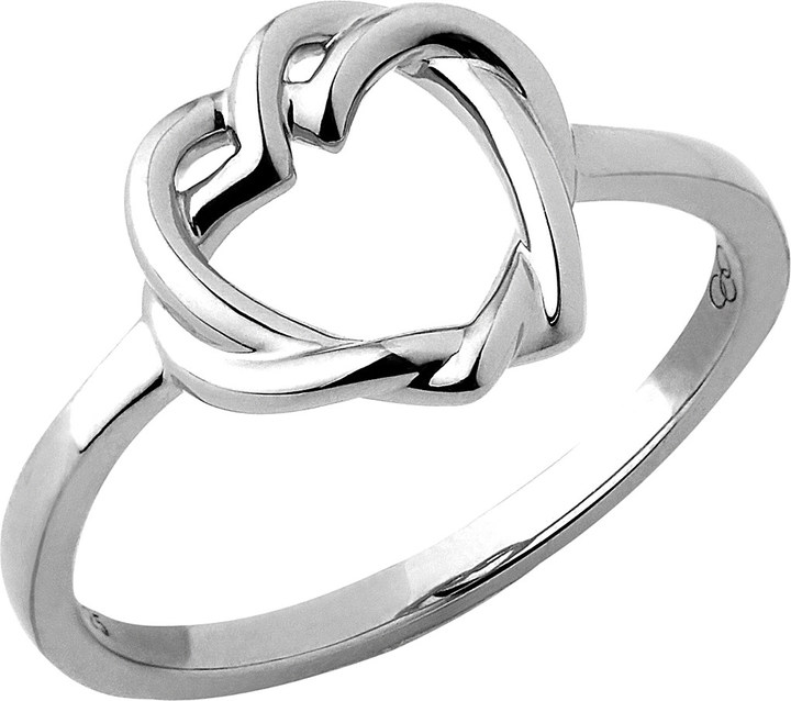 Links Of London Links of London Kindred soul sterling silver ring