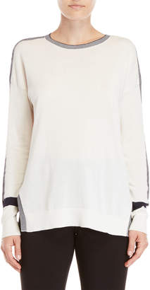Per Se Infusion Long Sleeve Sweater