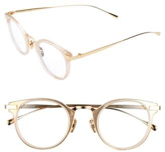 Derek Lam 47mm Optical Glasses