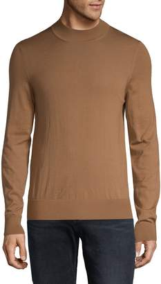 Maison Margiela Wool Crewneck Sweater