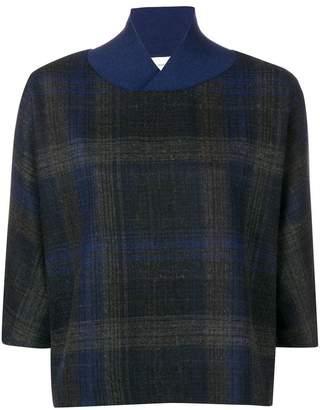 Stephan Schneider kimono-sleeves blouse