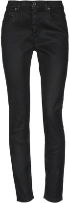Diesel Black Gold Denim pants - Item 42749330DP