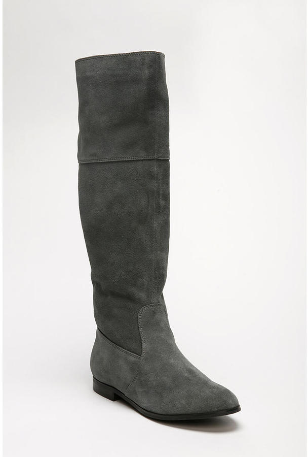 BDG Tall Suede Boot
