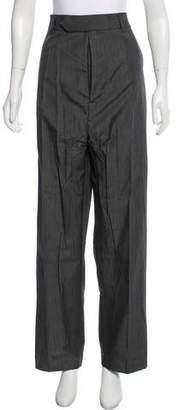 Vetements 2016 Baggy Suit High-Rise Pants w/ Tags