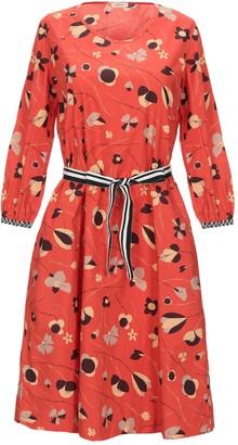 Bellerose Short dresses - Item 34982806HM