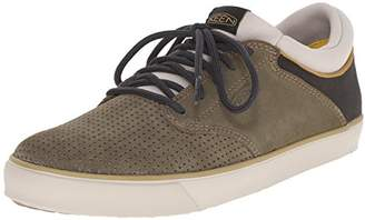 Keen Men's GHI Lace Perf Suede Shoe