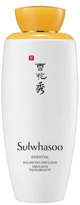 Sulwhasoo Essential Balancing Emulsion