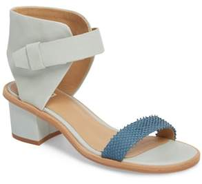 M4D3 FOOTWEAR M4D3 Indio Block Heel Sandal