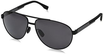 Boss Hugo Boss 0752/F/S Sunglasses $137.08 thestylecure.com