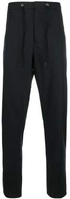 Kenzo Single Pleated trousers
