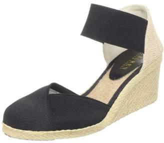 Lauren Ralph Lauren Women's Charla Espadrille Wedge Sandal