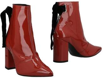 Robert Clergerie & SELF-PORTRAIT Ankle boots