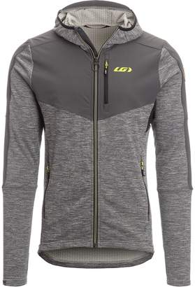 Louis Garneau Mid Season Hooded Jacket - Men's