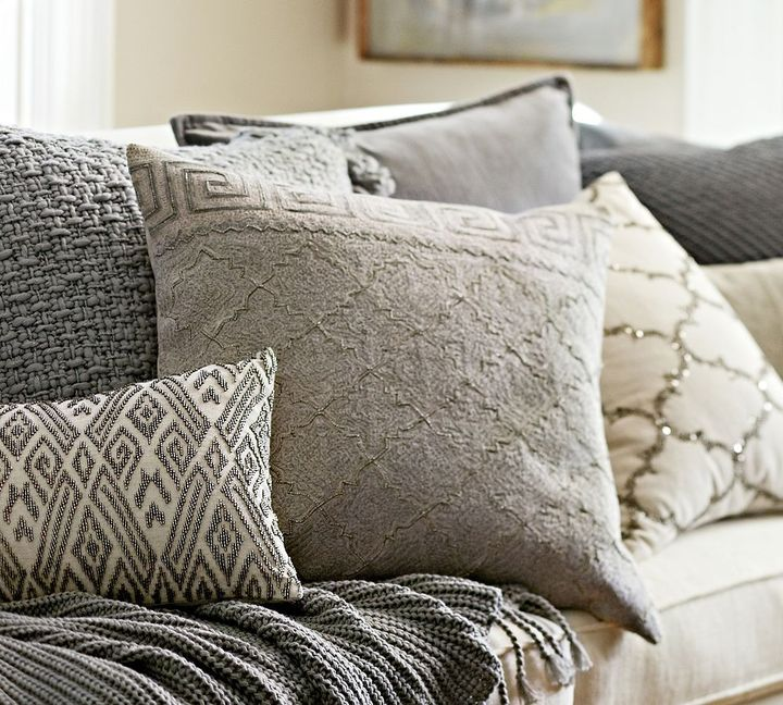 Pottery Barn Canadian Stores