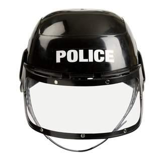 Aeromax Jr. Police Helmet