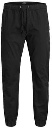Jack and Jones Classic Drawstring Jogger Pants