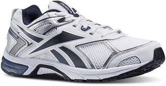 Reebok Quick Chase Mens Lace-Up Running Shoes