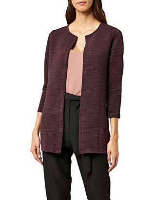 Only Women's onlLECO 7/8 LONG CARDIGAN JRS NOOS Cardigan,M