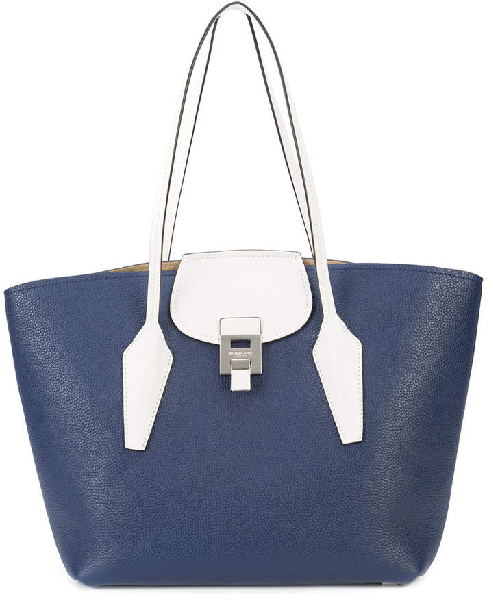 Michael Kors Bancroft large tote bag