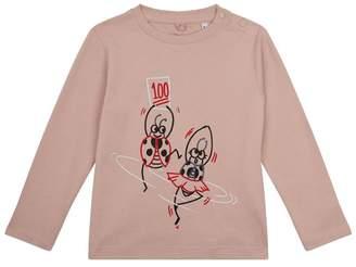Stella McCartney Georgie Long Sleeve T-Shirt