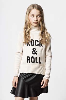 Zadig & Voltaire Beth Sweater