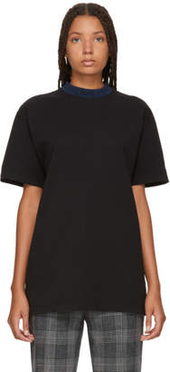 Acne Studios Black Gojina T-Shirt