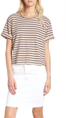 Women's Current/elliott The Sailor Tee