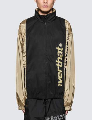 Thisisneverthat Hsp Sport Jacket