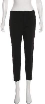 Chloé Virgin Wool Skinny Pants