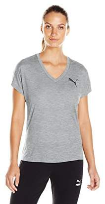 Puma Women's Elevated Sporty T-Shirt