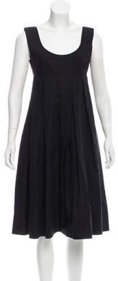 Marni Paneled Midi Dress