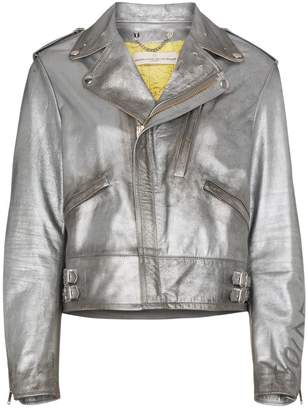 Golden Goose Chiodo biker jacket