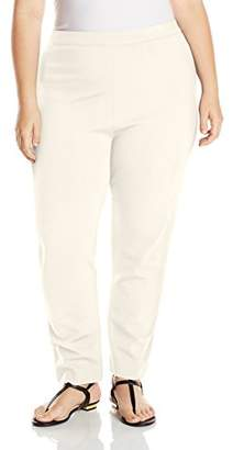 Joan Vass Women's Pants