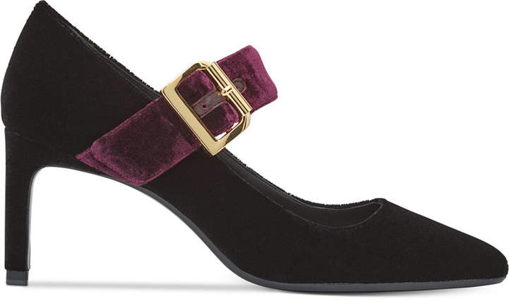 Dkny Ester Mary Jane Shoes, Created For Macy's