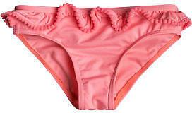 Roxy NEW ROXYTM Girls 2-7 Miss Beachachas Ruffled Separate Bikini Pant