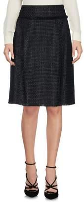Rena Lange Knee length skirt