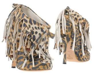 Vivienne Westwood Shoe boots