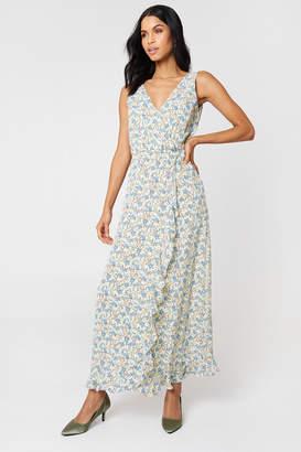 Samsoe & Samsoe Limon Long Dress Aop
