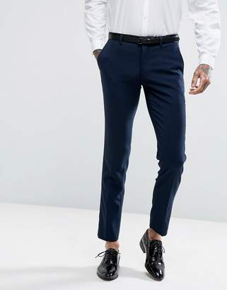 ONLY & SONS Skinny Tuxedo Suit Pant
