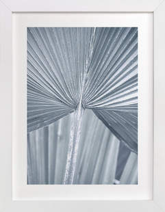 Botanic 2 Art Print